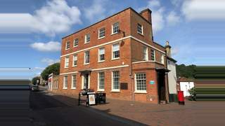 Primary Photo of The Post House, 128-130 High Street, Godalming, Surrey, GU7 1AF