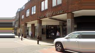 Primary Photo of Unit A, Crown Arcade, 11 Union Street, Kingston Upon Thames, Surrey, KT1 1RP