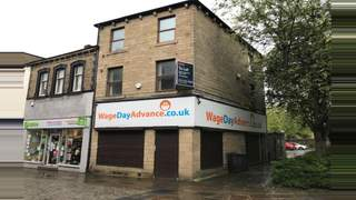 Primary Photo of 14 Low Street, Keighley BD21 3PN