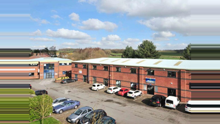 Primary Photo of Millbrook Business Park, Mill Lane, St Helens, WA11 8LZ