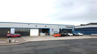 Primary Photo of Unit 5, Canberra Court, Amy Johnson Way, Blackpool, FY4 2FD