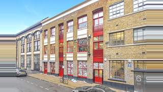 Primary Photo of 65-67 Leonard Street, Shoreditch, London EC2A 4QS