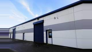 Primary Photo of Unit C, Questmap Business Park, Penzance