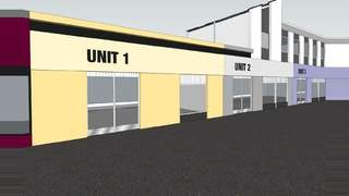 Primary Photo of Proposed Unit 3, 28 West Argyle Street, Ullapool - IV26 2TY
