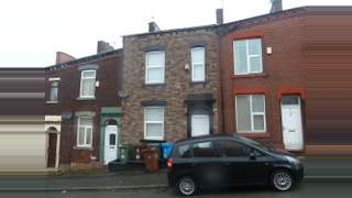 Primary Photo of Crompton Street, Oldham, Greater Manchester, OL1