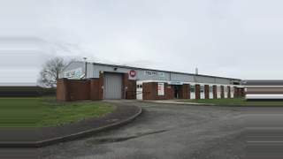Primary Photo of Modern Industrial/Warehouse Unit, 34 Bennett Street, Bridgend Industrial Estate, CF31 3SH