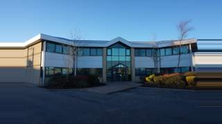 Primary Photo of Endeavour Drive, Arnhall Business Park, Aberdeen, AB32 6UF