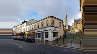 Primary Photo of High Street Paisley PA1 2DQ