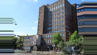 Primary Photo of Castle Heights, 62-64 Maid Marian Way, Nottingham NG1 6BJ