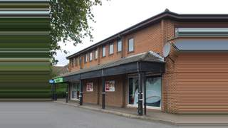 Primary Photo of Unit 6A, The Burdwood Centre, Station Road, Thatcham, RG19 4YA