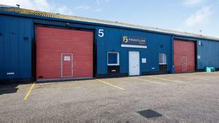 Primary Photo of Unit 5, Burnside Industrial Estate, Wellheads Road, Dyce, Aberdeen, AB21 7HG