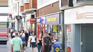 Primary Photo of Canterbury - 34/34a High Street
