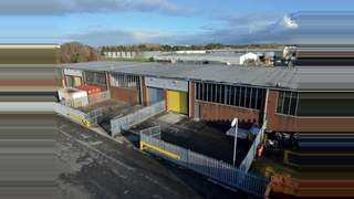 Primary Photo of 12 Randles Road, Knowsley Business Park, Merseyside, Liverpool L34 9HZ