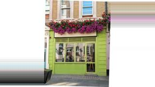 Primary Photo of 39 Great Marlborough St, Carnaby, London W1F 7JG