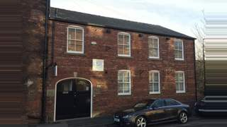 Primary Photo of 19A Cheapside, Wakefield, West Yorkshire, WF1 2SD