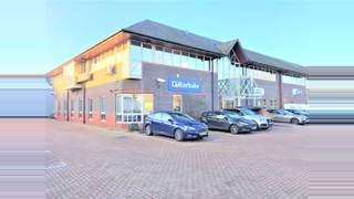 Primary Photo of Head Office Unit 2, The Orient Centre, Greycaine Road, Watford WD24 7GP