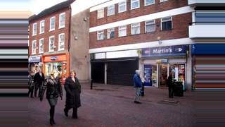 Primary Photo of 98-100 High St, Bromsgrove B61 8EX
