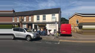 Primary Photo of 2 & 2A St Lukes Road, Windsor, Berkshire, SL4 2QQ