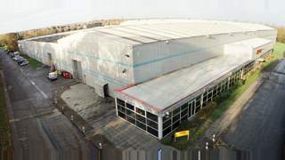 Primary Photo of Champions Business Park, Arrowe Brook Road, Birkenhead, Wirral CH49 0AB