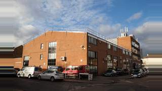Primary Photo of Trident Buisness Centre, 89 Bickersteth Road, Tooting
