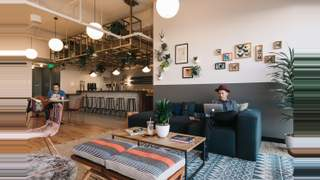 Primary Photo of The Hewitt, Shoreditch London EC2A