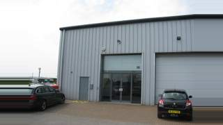 Primary Photo of Unit 15 Westham Business Park, Westham, Eastbourne, East Sussex, BN24 5NP