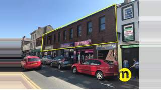 Primary Photo of 10-14 Thomas Street, Armagh, BT61 7PX