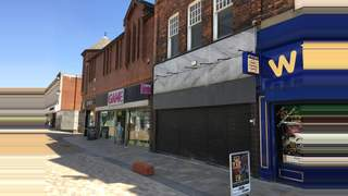Primary Photo of 71 Princes Street, STOCKPORT, Cheshire, SK1