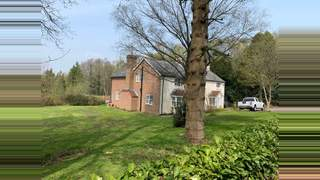 Primary Photo of Spring Cottage, Mayfield Flat, Cross-in-Hand, TN21 0TU