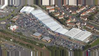 Primary Photo of Riverway Retail Park, Riverway, Irvine KA12 8AG