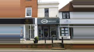 Primary Photo of High St, Dorking, Surrey RH4