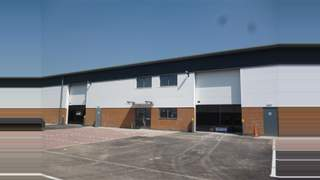Primary Photo of Unit 2 The Gabwell Business Centre Hardwicke Gloucester GL2 2RN
