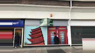 Primary Photo of 51A The Bridges Shopping Centre, Market Square, Sunderland, SR1 3LE
