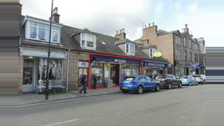 Primary Photo of 72 High Street, Banchory, AB31 5SS