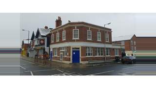 Primary Photo of RBS, 205 London Road, Hazel Grove Stockport Greater Manchester, SK7 4HL