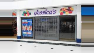 Primary Photo of Unit 21, Wulfrun Shopping Centre, Wolverhampton, West Midlands, WV1 3HH