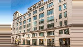 Primary Photo of Part 6th Floor (South), Capital House, 85 King William Street, LONDON, EC4N 7BL