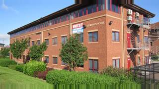 Primary Photo of St Marks House, St Marks Court, Teesdale Business Park, STOCKTON ON TEES, County Durham, TS17 6QT