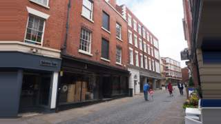 Primary Photo of 6 Market Street, Shrewsbury, SY1 1LE