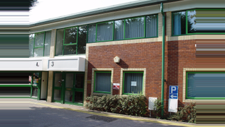 Primary Photo of Woodside Business Park, Whitley Wood Lane, Reading RG2 8LW