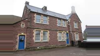 Primary Photo of Former Cinderford Police Station - Cinderford