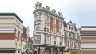 Primary Photo of 25-27, Shaftesbury Avenue, W1D 7EG