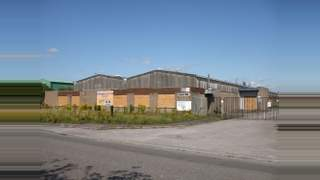 Primary Photo of Unit B21 Queens Road (South), Bridgend Industrial Estate, CF31 3UT