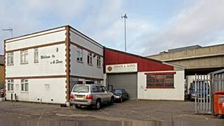 Primary Photo of Millmead Business Centre, 36 Mill Mead Road, London N17 9QU