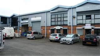 Primary Photo of Unit 5 Bridge Business Centre, Bridge Road, Southall, Middlesex, UB2 4AY