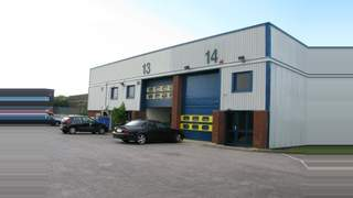Primary Photo of Mayfield Avenue Industrial Estate, Fyfield Road, Weyhill, Andover SP11 8HU