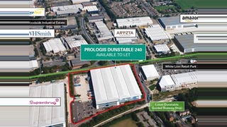 Prologis Dunstable 240, Arenson Way, Dunstable, LU5 4RZ Primary Photo