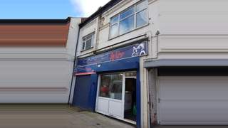 Primary Photo of 259 Hessle Road, Hull HU3 4BE
