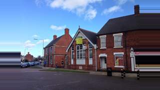 Primary Photo of The Former Rugeley Post Office, 18 Anson Street, Rugeley