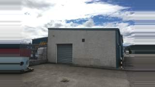 Primary Photo of Commercial Unit – Seafield Road, Inverness